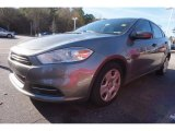 2013 Tungsten Metallic Dodge Dart SE #118668023