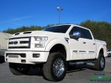 2017 Ford F150 Tuscany FTX Edition Lariat SuperCrew 4x4