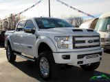2017 Ford F150 Tuscany FTX Edition Lariat SuperCrew 4x4 Data, Info and Specs