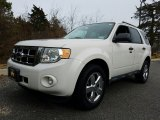 2009 Oxford White Ford Escape XLT V6 4WD #118694935