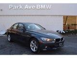 2014 Mineral Grey Metallic BMW 3 Series 328i xDrive Sedan #118694659