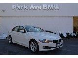 2014 Alpine White BMW 3 Series 320i xDrive Sedan #118694657