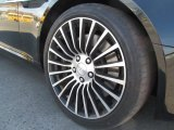 Aston Martin Rapide Wheels and Tires