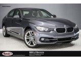 2017 Mineral Grey Metallic BMW 3 Series 330i Sedan #118722403