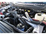 Ford F550 Super Duty Engines