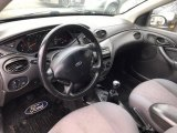 2001 Ford Focus Interiors