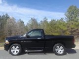 2012 Black Dodge Ram 1500 ST Regular Cab #118731968