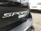 Ford Edge Badges and Logos