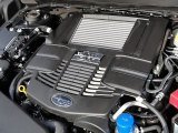 Subaru Forester Engines