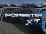 Subaru Forester 2017 Badges and Logos
