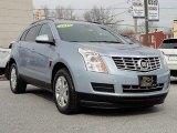 2014 Cadillac SRX FWD