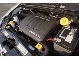 Dodge Grand Caravan Engines