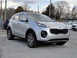 2017 Kia Sportage SX Turbo AWD Data, Info and Specs