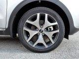 Kia Sportage Wheels and Tires