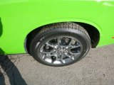 Dodge Challenger Wheels and Tires