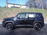 2017 Black Jeep Renegade Sport 4x4 #118762738