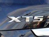 Cadillac XT5 Badges and Logos