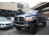 2006 Mineral Gray Metallic Dodge Ram 1500 ST Quad Cab 4x4 #118762726
