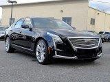 2017 Cadillac CT6 3.6 Platinum AWD Sedan