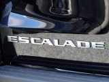 Cadillac Escalade 2017 Badges and Logos