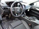 Cadillac ATS Interiors