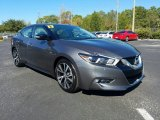 Nissan Maxima Data, Info and Specs