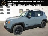2017 Anvil Jeep Renegade Trailhawk 4x4 #118807958