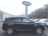 2016 Shadow Black Ford Explorer Limited 4WD #118808022