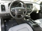 Chevrolet Colorado Interiors