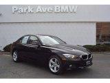 2014 Jet Black BMW 3 Series 328i xDrive Sedan #118826448
