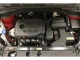 Hyundai Engines