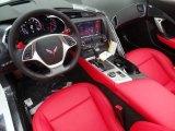 Chevrolet Corvette Interiors