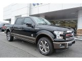 Ford F150 2017 Data, Info and Specs