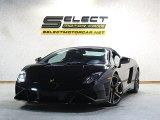 2014 Lamborghini Gallardo LP560-4 Spyder