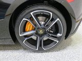 Lamborghini Gallardo Wheels and Tires