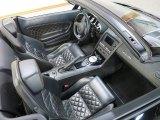 Lamborghini Gallardo Interiors
