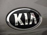 Kia Sorento Badges and Logos
