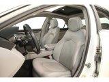 2010 Cadillac CTS Interiors