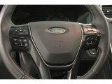 2016 Ford Explorer Platinum 4WD Steering Wheel