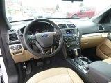 Ford Explorer Interiors