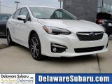 2017 Subaru Impreza 2.0i Limited 4-Door