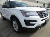 2017 Oxford White Ford Explorer 4WD #118872621