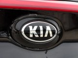 Kia Sportage Badges and Logos