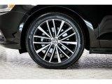 Volkswagen Jetta Wheels and Tires