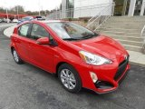 Toyota Prius c Data, Info and Specs