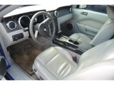 2005 Ford Mustang Interiors