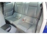 2005 Ford Mustang V6 Premium Coupe Rear Seat