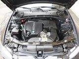 2012 BMW 3 Series Engines
