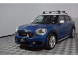 Mini Countryman Data, Info and Specs
