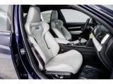 BMW M3 Interiors